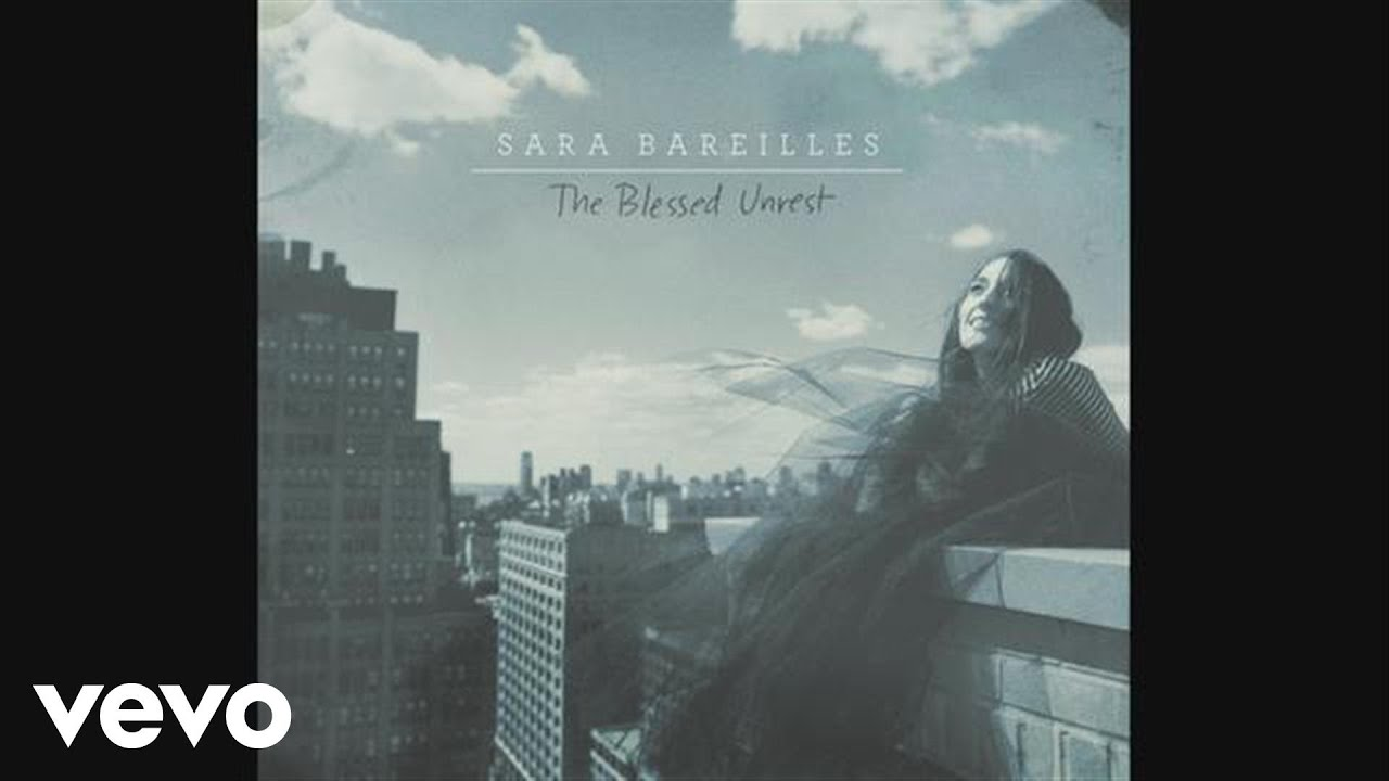 sara-bareilles-chasing-the-sun-audio-sarabareillesvevo