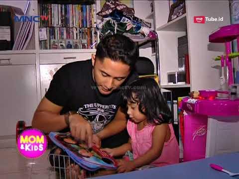 Harmoni Keluarga Hengky Kurniawan - Mom & Kids (13/8)