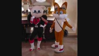 Jin Talks: Sonic Fan Characters/Fags