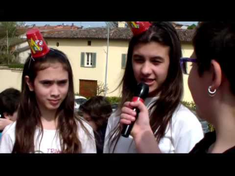 Scuola media Alighieri Pascoli – Città di Castello - classe 1D