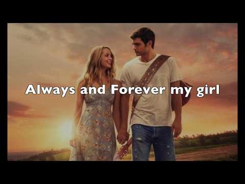 download always and forever canaan smith mp3