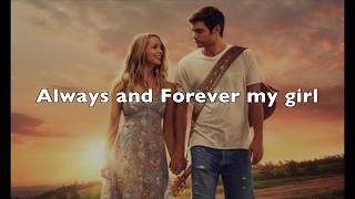 Canaan Smith - Always And Forever Lyrics YouTube Videos