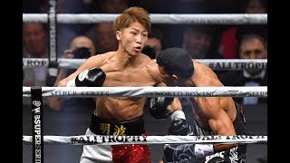 Naoya Inoue vs Emmanuel Rodriguez Full Fight Highlights