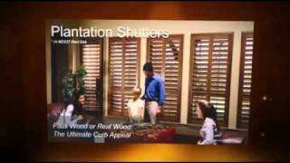 Diy Plantation Shutters Northern Virginia 301-847-7000