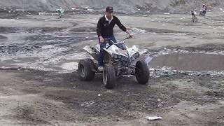 ATV Gazgas 250cc