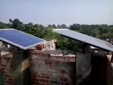 Solar Products And Installation Services by Diamond Renewable Solutions PVT. Ltd., Chandigarh