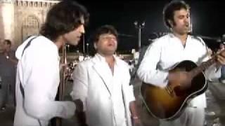 Kailash Kher at Allah Ke Bande