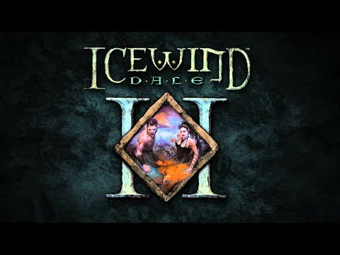 Let's Play - Icewind Dale 2 - 24 Ship Repair