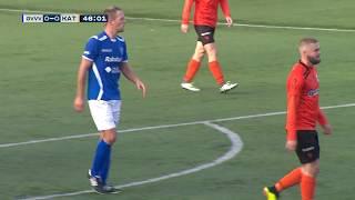 GVVV - Katwijk (0-1) | VVKatwijkTV