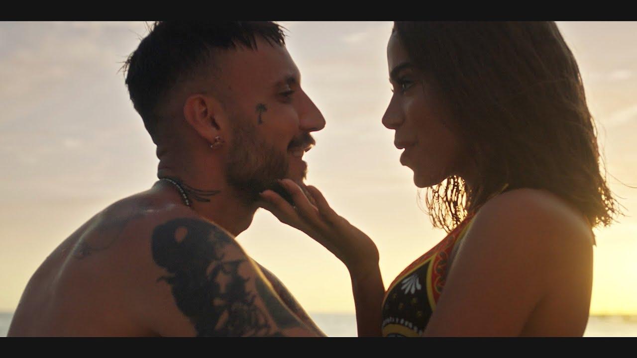 Fred De Palma – Un altro ballo (feat. Anitta) [Official Video]