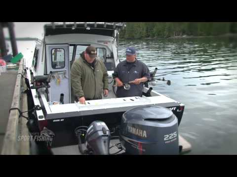 Tackle & Gear - Trolling Spoons For Coho