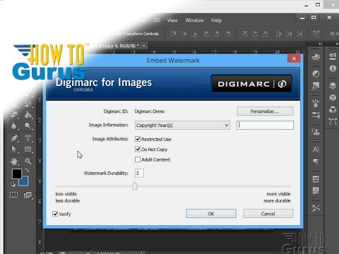 plugins digimarc
