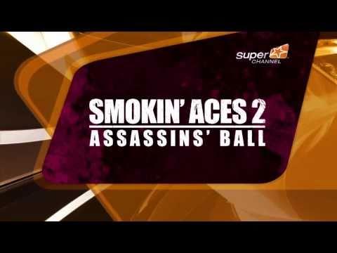 Christopher Michael Holley's s  Smokin Aces 2 Assassins' Ball