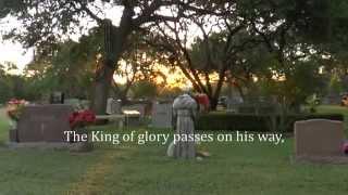 For All the Saints - Indelible Grace  - Lyrics