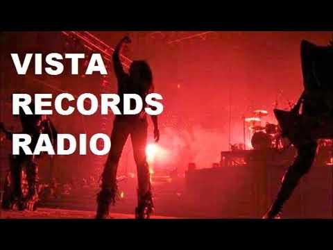 "Vista Records Radio #2 (Hard Rock and Heavy Metal ""Radio"" Show)"