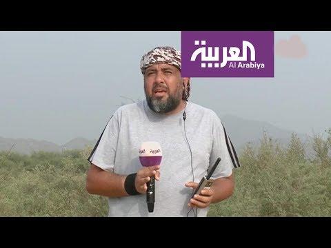 نشرة الرابعة I   العربية توثق اشتباكات مباشرة مع عناصر ميلشي  - نشر قبل 2 ساعة