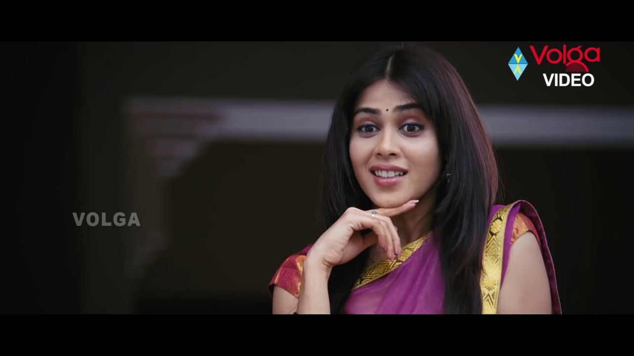 Genelia Movie Scenes | Genelia | Telugu Movies | 2019 ...