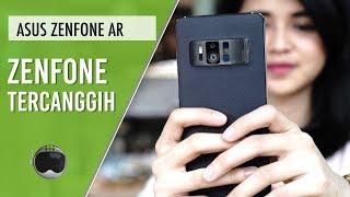 ASUS ZenFone AR Review Indonesia Smartphone Masa Depan