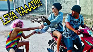 Baixar Pabllo Vittar - Então Vai (Feat. Diplo) Paródia - Leva Vai