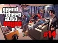 GTA Online Pt.14 - The Homies