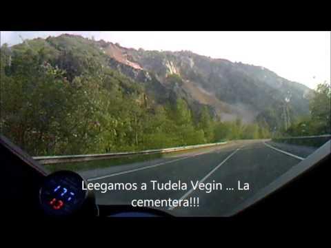 Asturias En Moto Tuilla   Oviedo