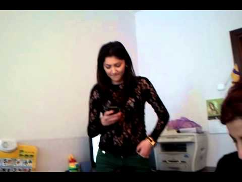 Прекрасная Армянка Анаит Погосян (home Video Xash)