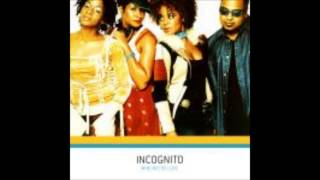 Watch Incognito Blue im Still Here With You video