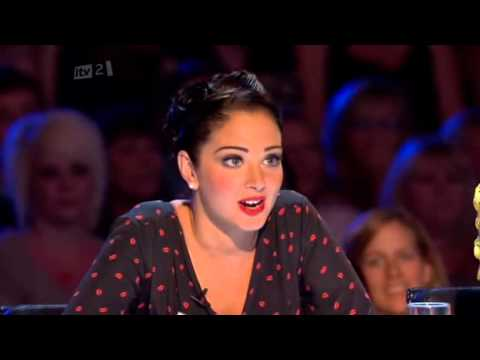X Factor UK - Season 8 (2011) - Episode 01 - Audition at London and Birmingham