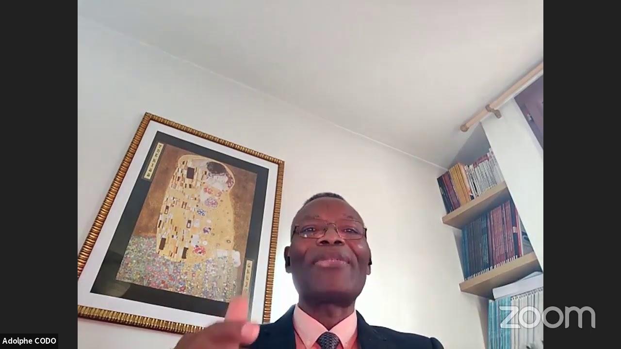 La souveraineté de l'Afrique et la vision LMA