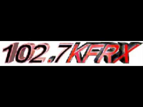 KFRX 102.7 Lincoln, NE - 7 September 1999