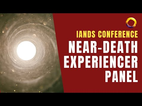 Near-Death Experiencer Panel - Lisa Evers, Jim Bay, J.C. Gordon