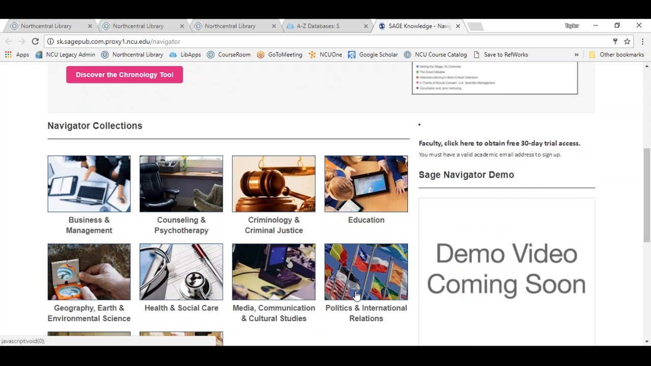 Finding Seminal Works - Research Process - LibGuides at