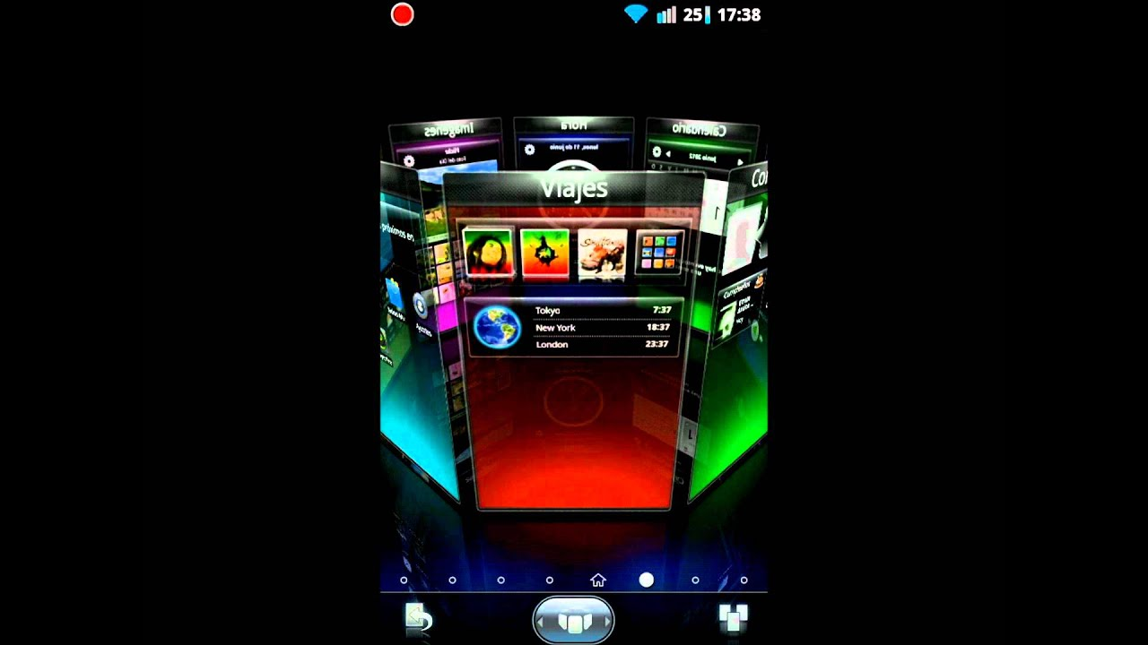 SPB Shell 3D v1.6.4 APK Free Download (Latest) for Android