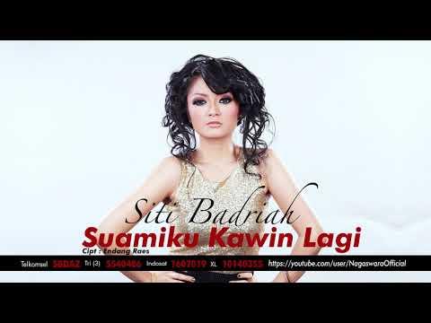Siti Badriah - Suamiku Kawin Lagi
