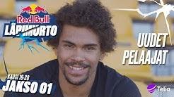Red Bull Läpimurto - UUSI KAUSI ALKAA!! Pelaajat esittelyssä - Jakso 1
