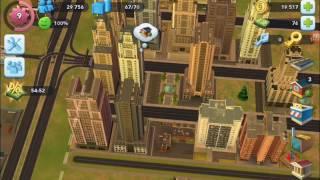 SimCity Buildit /# Ep. 7 :  Avem acel Cargo Ship Dock