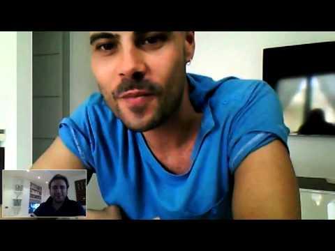 Gomorra: intervista a Marco D'Amore (Ciro)