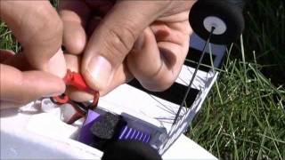Hobbyzone Mini Super Cub Learn To Fly DVD