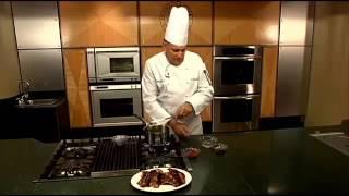 Cooking: Chocolate Chili Bbq Sauce