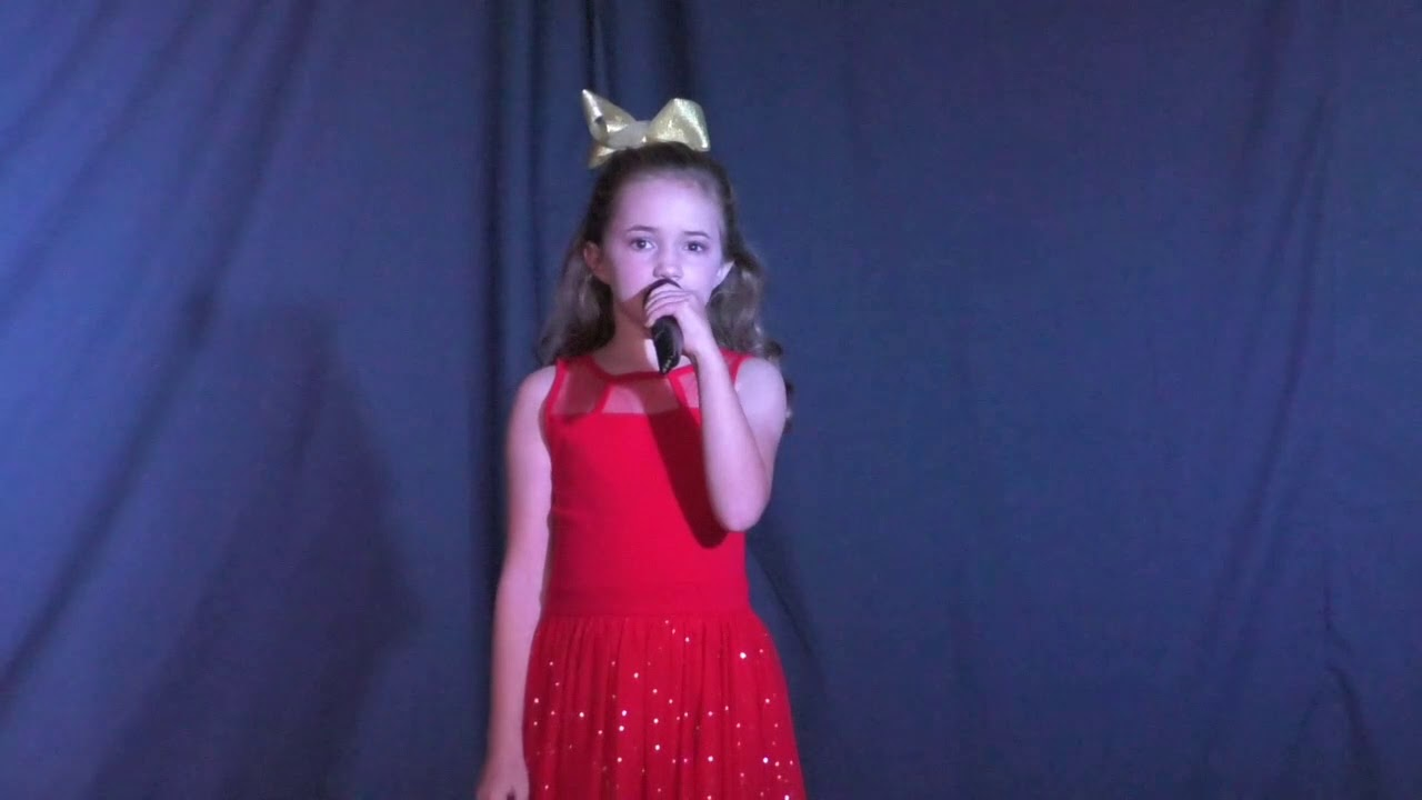 Download Kincaid Gooch Christmas & More 2020 Baby Brother Halle Hughes
