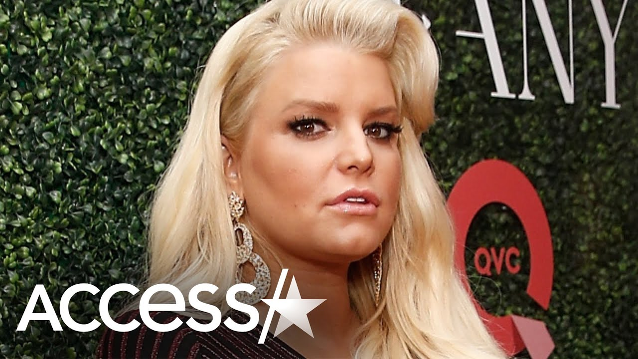 Jessica Simpson 'Always' Had a Cup Full of Alcohol Before She Got ...