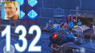 Fortnite - Gameplay Walkthrough Part 132 - Team Rumble (iOS)