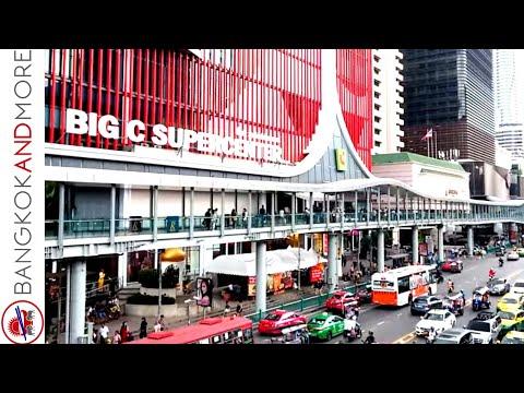 Big C Supercenter @ Ratchadamri Bangkok