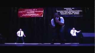 Usher Without You Medley - Ft Elijah Jamal - Nobody But You- Live @ Jamboree - Chicago