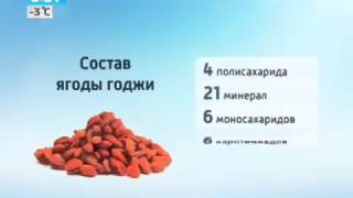 ягоды годжи миф