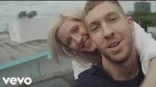 I Need Your Love - Calvin Harris ft. Ellie Goulding (1 Hour Version)