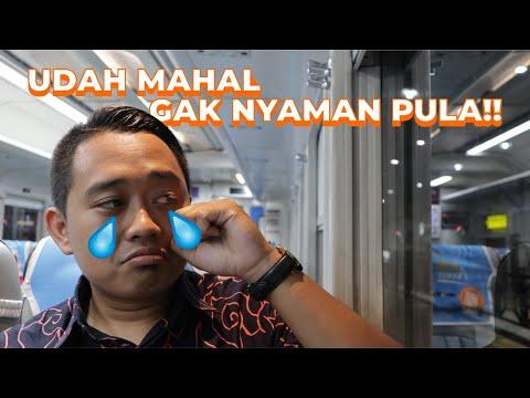 SEDIH! HARGA TIKETNYA MAHAL BANGET KAYAK TIKET MUDIK LEBARAN   Trip Sembrani Surabaya - Jakarta