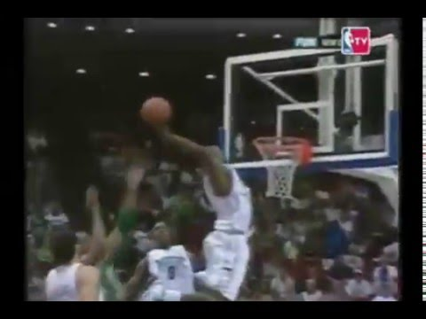 Dwight Howard DHSuperman #12 Mix made by cem_hotsauce www.basketballove.tk