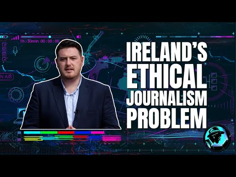 GLITCH: Irish Media's Unethical Use of User-Generated Content