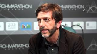 Archmarathon: Park Associati | Michele Rossi
